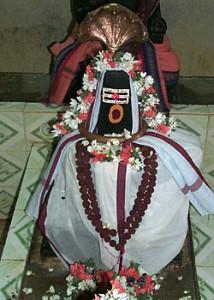 ekambareshwara